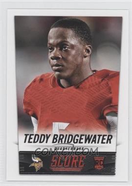 2014 Score - [Base] #426 - Teddy Bridgewater