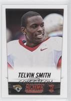 Telvin Smith