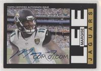 Marqise Lee [EX to NM] #/150