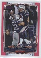 New England Patriots #/499