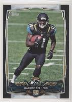Marqise Lee #/59