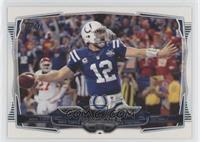 Andrew Luck (Veteran Variation)
