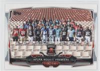 2014 NFLPA Rookie Premiere
