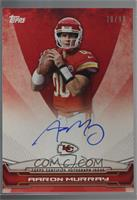 Aaron Murray [Noted] #/90