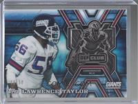 Lawrence Taylor #/50