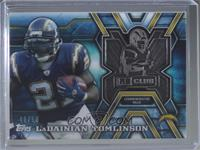 LaDainian Tomlinson [EX to NM] #/50