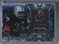 Marcus Allen #/50