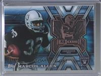 Marcus Allen [GoodtoVG‑EX] #/75