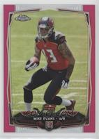 Mike Evans /399