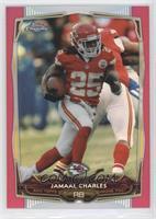 Jamaal Charles #/399
