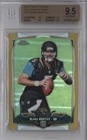 Blake Bortles [BGS 9.5 GEM MINT] #/50