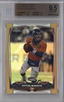 Peyton Manning /50 [BGS9.5]