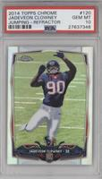 Jadeveon Clowney [PSA 10 GEM MT]