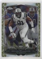 Sheldon Richardson /499