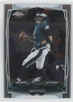Nick Foles (Ball at Chest Level)