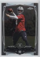 Derek Carr (With Ball)