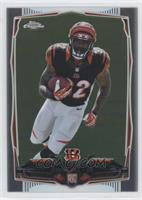 Jeremy Hill (Closed Left Hand)