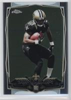 Brandin Cooks (Ball at Chest)