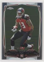 Mike Evans (Ball in Right Arm) [EXtoNM]