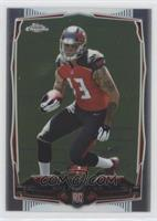 Mike Evans (Ball in Right Arm)