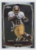 Alfred Morris (White Jersey)
