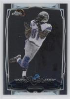 Calvin Johnson (White Jersey)