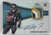 Marqise Lee [EXtoNM] #/50