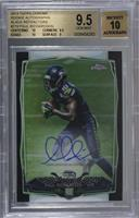 Paul Richardson [BGS 9.5 GEM MINT] #13/25