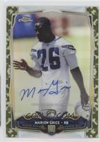 Marion Grice /99