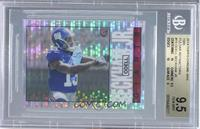 Odell Beckham Jr. /25 [BGS 9.5 GEM MINT]