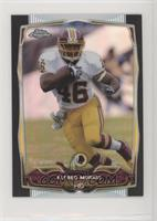 Alfred Morris [Noted] #/15