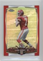 Aaron Murray /5
