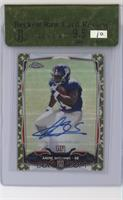 Andre Williams [BRCR 9.5] #/99