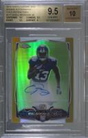 Odell Beckham Jr. /10 [BGS 9.5 GEM MINT]
