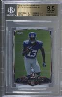 Odell Beckham Jr. (Running Forward) [BGS 9.5 GEM MINT]