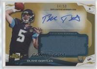 Blake Bortles #/50