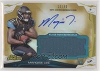 Marqise Lee #/50