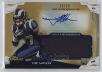 Tre Mason #/50