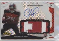 Charles Sims /15