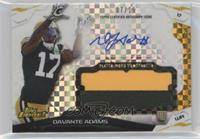 Davante Adams #7/15