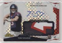 Tom Savage #/15