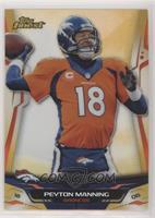Peyton Manning #/75