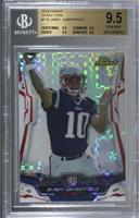 Jimmy Garoppolo [BGS 9.5 GEM MINT]