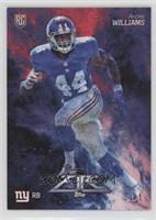 Andre Williams #/1
