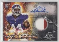 Andre Williams /500