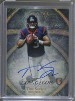 Tom Savage [Noted] #/1