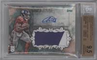 Andre Williams [BGS 9.5 GEM MINT] #7/75