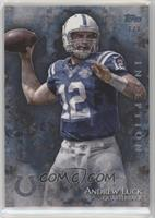 Andrew Luck #/1