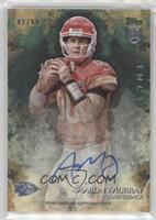 Aaron Murray #85/99