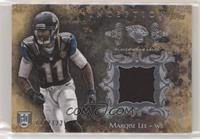 Marqise Lee #/122